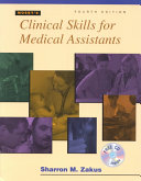 Mosby s Clinical Skills for Medical Assistants