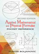 Applied Mathematical   Physical Formulas