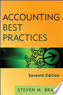 Accounting Best Practices