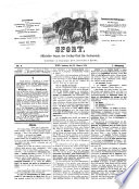 Sportblatt