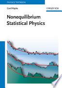 Nonequilibrium Statistical Physics