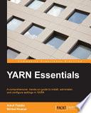 Yarn Essentials book