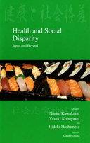 Health and Social Disparity