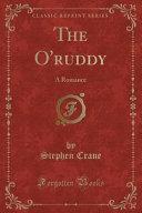 The O Ruddy