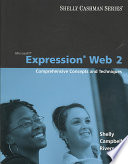 Microsoft Expression Web 2  Comprehensive Concepts and Techniques
