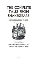 The Complete Tales From Shakespeare book
