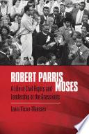 Robert Parris Moses