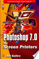 Photoshop 7 0 for Screen Printers