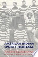 American Indian Sports Heritage