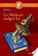 Bibliocoll Ge Le M Decin Malgr Lui Moli Re