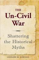The Un Civil War Book PDF