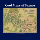 Cool Maps of France