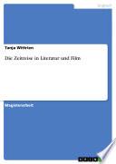 Die Zeitreise in Literatur und Film