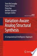 Variation Aware Analog Structural Synthesis