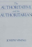 The Authoritative And The Authoritarian