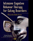 Intensive Cognitive Behavior Therapy for Eating Disorders
