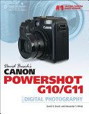 David Busch s Canon Powershot G10 G11