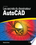 illustration Les secrets du dessinateur AutoCAD