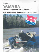 Yamaha Outboards 2 90 Hp Two Strokes 1999 2002