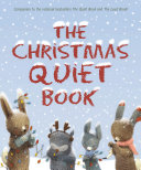 The Christmas Quiet Book Book
