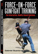 Force on force Gunfight Training
