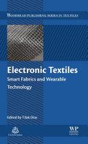 download ebook electronic textiles pdf epub