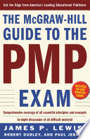 THE MCGRAW HILL GUIDE TO THE PMP EXAM