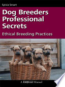 Dog Breeder s Professional Secrets