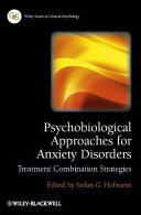 download ebook psychobiological approaches for anxiety disorders pdf epub