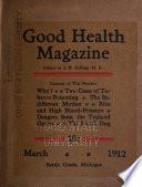 Good Health Book PDF