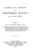 Book Works on Forestry: Forestry of the Ural mountains