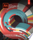Adobe Animate CC Classroom in a Book  2018 release