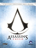 Assassin s Creed Limited Edition Art Book