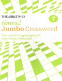 The Times Times2 Jumbo Crossword