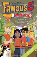 Case File 24  The Case of the Fish That Flew the Coop Max Are The Children Of