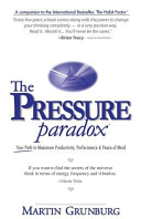 The Pressure Paradox
