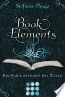BookElements 1  Die Magie zwischen den Zeilen
