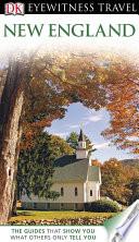 DK Eyewitness Travel Guide  New England
