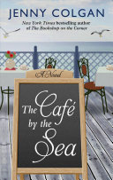 The Caf   by the Sea