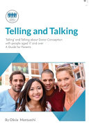 Telling  and Talking about Donor Conception with People Aged 17 and Over Book PDF