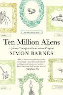 Ten Million Aliens Books Title Page Verso