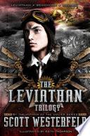Scott Westerfeld  Leviathan Trilogy