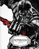 Notebook Journal Dot Grid Lined Blank No Lined   Star Wars V  2