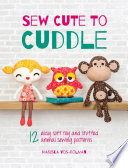 Sew Cute to Cuddle