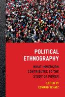 Political Ethnography