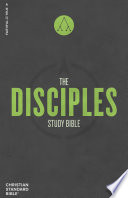 Csb Disciple S Study Bible