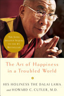 download ebook the art of happiness in a troubled world pdf epub