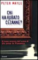 Chi ha rubato Cézanne?