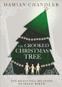 The Crooked Christmas Tree Book Cover