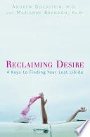 Reclaiming Desire